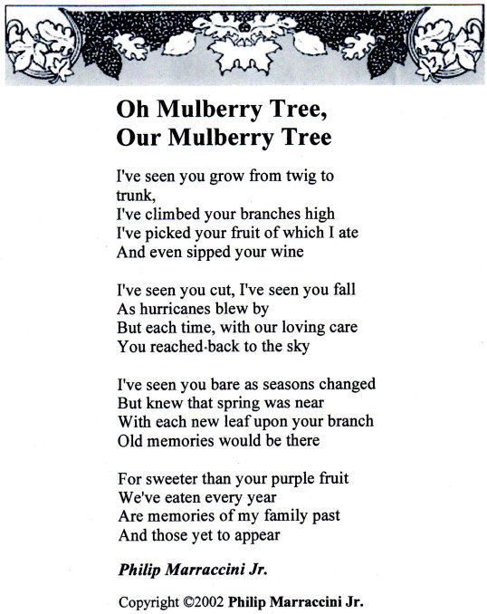 img003-Mulberry Tree poem